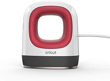 Cricut Easy Press Mini Raspberry product image
