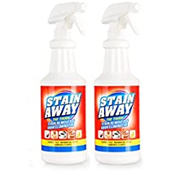 stain away carpet cleaning solution spray stain remover best natural spot cleaner for wine