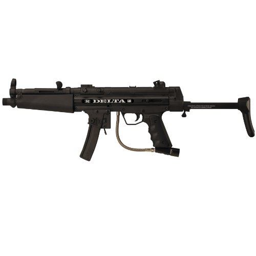 Double Trigger Paintball Guns - Empire BT Delta Marker