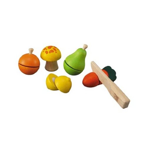 plan toys fruit and vegetables - 6