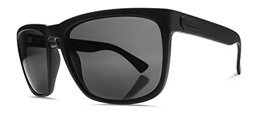 Matte Sunglasses Black Electric Tortoise ohm Grey Xl Knoxville Visual Darkside w171A68q