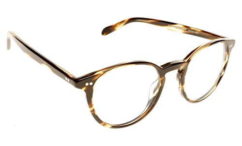 a148f480a0c Oliver Peoples Elins OV5241 - 1003 Eyeglasses Cocobolo Size 48mm - Buy  Online in UAE.