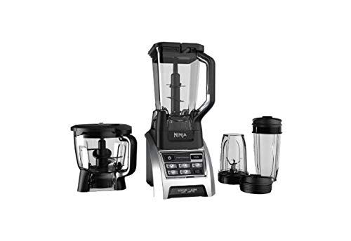 Ninja Nutri Blender System with Auto-iQ (Renewed) by Ninja (Image #3)