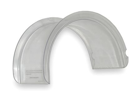 Westward 2MZY9 Safety Shield, For 2MZX8 Lathe Guard