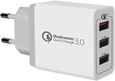 Usb Ladegerat 30w Quick Charge 3 0 3 Elektronik