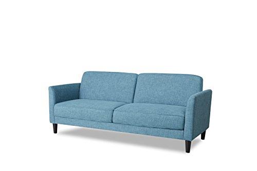 fat june Segovia Sofa, Blue