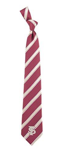 Florida State Seminoles Collegiate Woven Polyester Necktie
