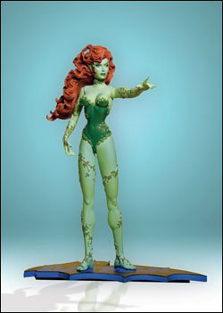 Dc Hush Series 1 Poison Ivy Action - Ivy Figure 1 Action Poison