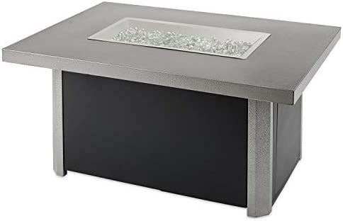 The Outdoor GreatRoom Company Caden Fire Pit Table
