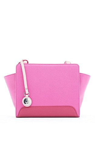 091143_c5251 Pink Shoulder Bag Armani