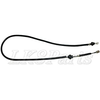 Proper Spec Land Rover Defender NRC8116 Accelerator Cable New