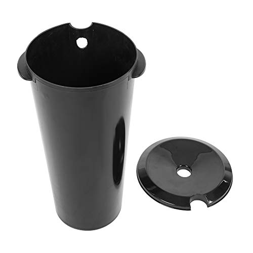 (shampoo bowl,10L Mobile Hair Bucket Solon Home Hair Shampoo Tank Shampoo Bucket)