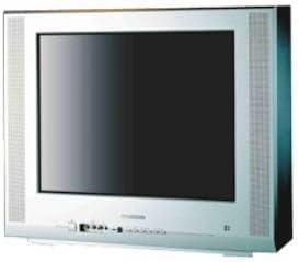 Daewoo DTB-21U7 S - CRT TV: Amazon.es: Electrónica