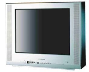 Daewoo DTB 21 U 7 S 53,3 cm (21 Zoll) Fernseher: Amazon.de: Heimkino