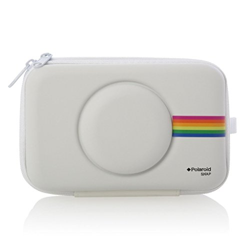 Polaroid Eva Case for Polaroid Snap & Snap Touch Instant Print Digital Camera (White)