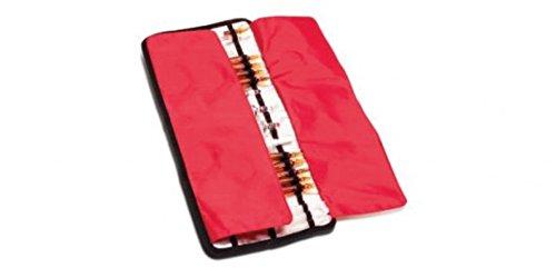 Ampulario isotérmino | Acolchado | Rojo | Elite Bags 6
