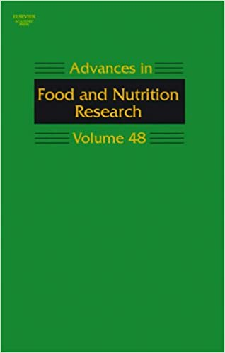 advances in food and nutrition research taylor steve