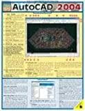 img - for Autocad 2004 (Quick Study Computer) book / textbook / text book