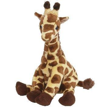 TY Beanie Baby - JUMPSHOT the Giraffe