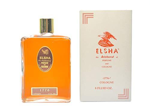 8 oz Bottles Elsha Cologne