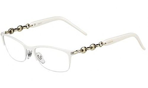 Gucci GG4237 Eyeglasses-0CQW Ice Light - Glasses Frames Gucci Womens