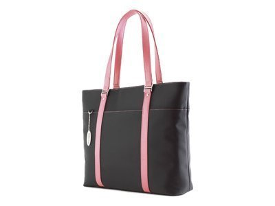 Mobile Edge Komen MicroFiber Tote - notebook carrying case (METXK1) (Komen Laptop Bag)