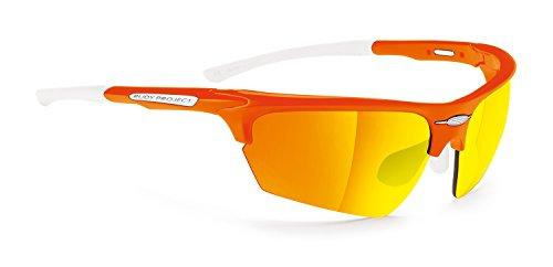 Rudy Project Noyz Tangerine Multilaser Orange - Noyz Sunglasses Rudy