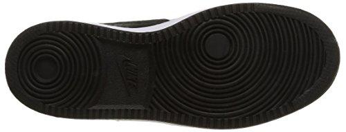 Force Son white Nike Wmns Black Mid Scarpe black Sportive Black Of Donna vwwpSq
