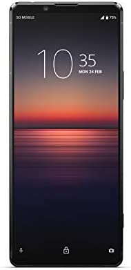 Xperia 1 II smartphone with triple camera system, fast autofocus, Eye AF, 4K OLED display, Dolby Atmos audio technology and enhanced mobile gaming features WeeklyReviewer