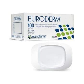 Amazon.com: Euroderm – Tracheo de espuma: 3 1/2