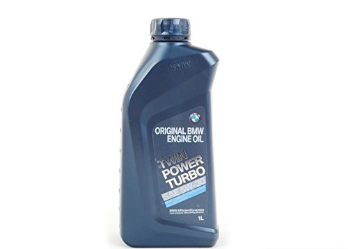 Genuine BMW Fully Synthetic Oil SAE 5w-30 - 1 Liter
