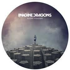 Night Visions - Black Friday RSD - 2014