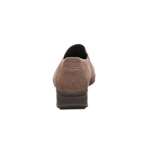 Semler Slipper Ria, Farbe: Braun Braun
