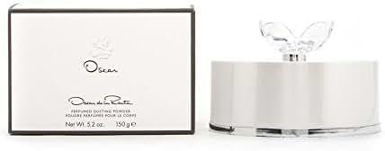 Oscar de la Renta Oscar Perfumed Dusting Powder-5.2 oz.