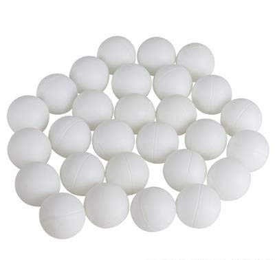 Rhode Island Novelty 144 Washable Plastic Beer Pong Balls 1 Gross