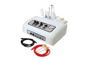 6 in 1 Table Top Facial Machine High Frequency Skin Care Equipment and More TLC-3026 by emarkbeauty