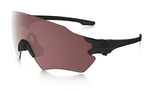 Oakley Si Tombstone Reap Prizm TR45 Titanium Iridium Lens Shooting Glasses, Matte - Pictures Oakley Sunglasses