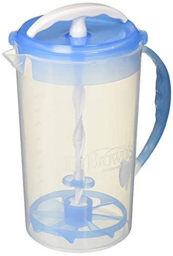 dr brown mixing pitcher - 5