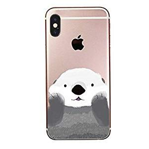Amazon Com Surelock Ideas Iphone Cute Animal Ocean Marine Series