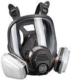 3M Company 3M-7162 Full Facepiece Respirator Packout - Medium