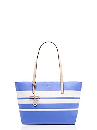 Kate Spade New York Hawthorne Lane Ryan Shoulder Handbag Adven Blue
