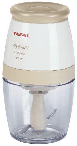 Tefal MB 4011 OPTIMO COMPACT, Plástico, Blanco - Exprimidor: Amazon.es: Hogar