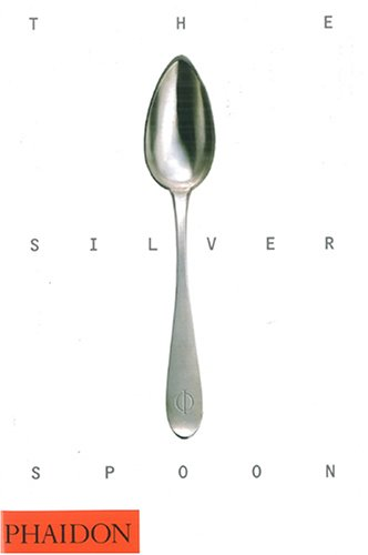 Gate Spoon - The Silver Spoon