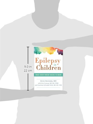 epilepsy in children essay The chances that a child of a parent with epilepsy will have unprovoked seizures by age 25 is 6 percent epilepsy is roughly twice as common among the children of women with epilepsy than among the the sites creators and backers are, first and foremost, the parents of epileptic children.