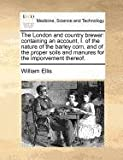 The London and Country Brewer, William Ellis, 1171369646