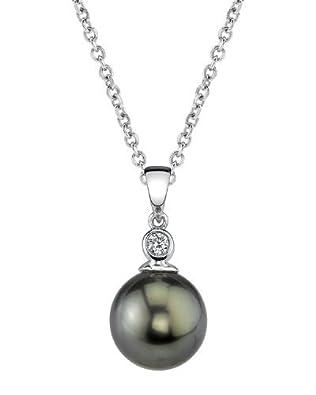 14 Karat Rose Gold Oval Shape 0.75 Carats Morganite Diamond Pendant