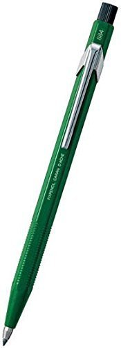 Caran D'ache Fixpencil 2mm Mechanical Pencil Green
