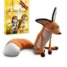 1 Pcs The Little Prince Fox Plush Dolls le Petit Prince stuffed animal plush education toys for baby kids Birthday/Xmas Gift