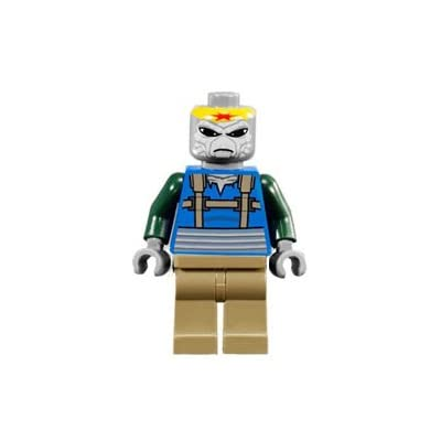 Turk Falso - LEGO Star Wars Minifig: Toys & Games