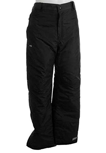 EXP Exposure by Sims 10,000mm Snowboard Ski Snow Pants Black XXL 40-46